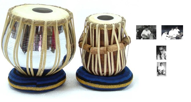 Studying the Tabla Learners
